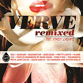 Verve Remixed: The First Ladies by Various Artists