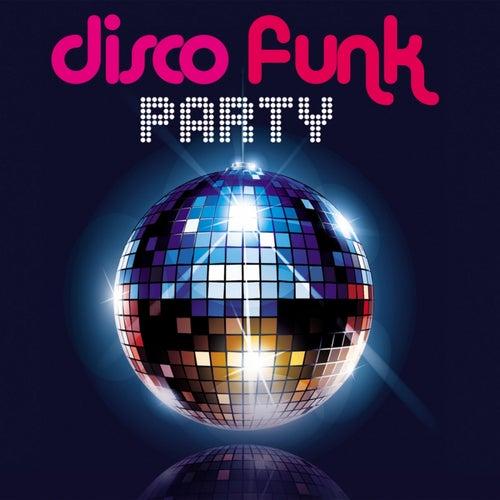 Disco Funk Party de Various Artists