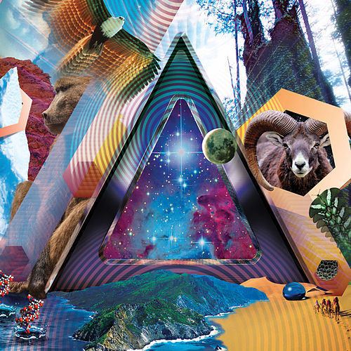 Universal Pulse by 311