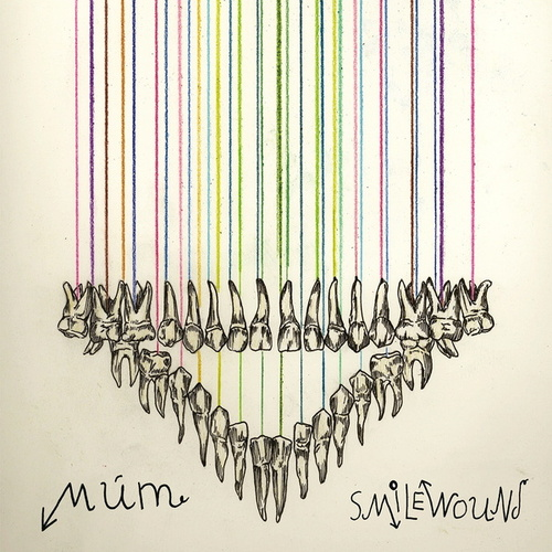 Smilewound by Múm