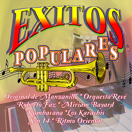 Exitos Populares di Various Artists