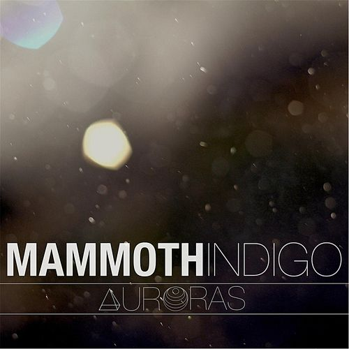 Auroras by Mammoth Indigo