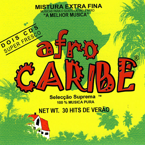 Afro Caribe by Various Artists