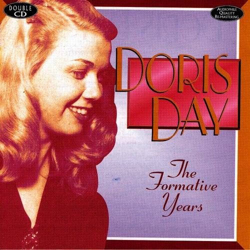 The Formative Years de Doris Day