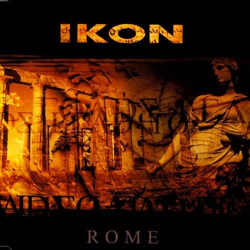 Rome de Ikon