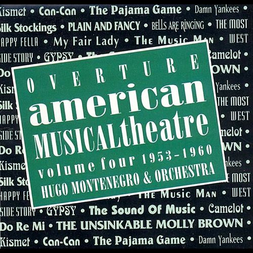 American Musical Theatre 4 by Hugo Montenegro