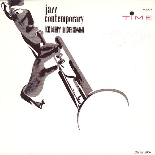 Jazz Contemporary by Kenny Dorham