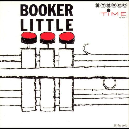 Booker Little de Booker Little