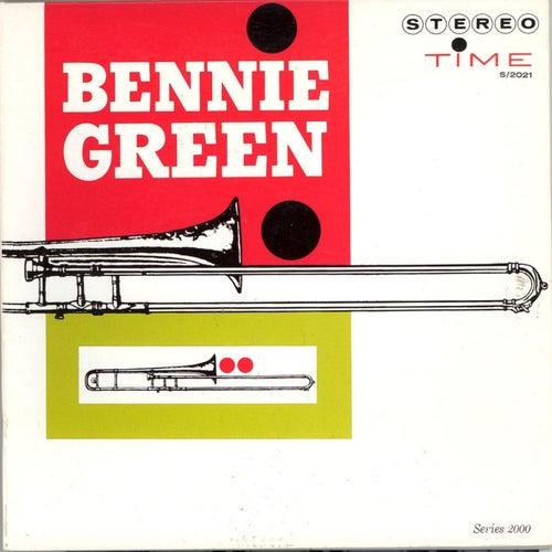 Bennie Green by Bennie Green