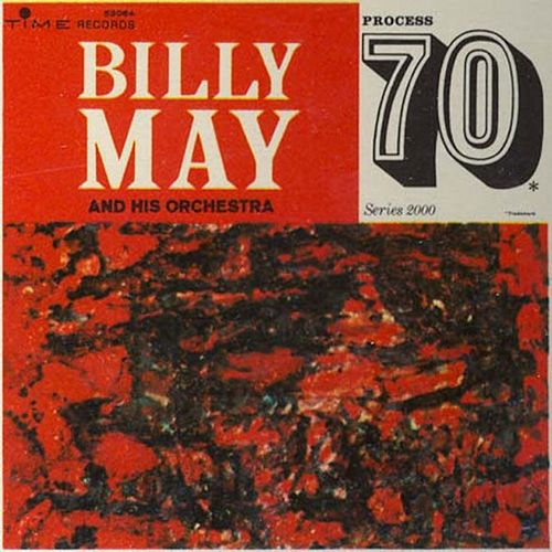 Billy May & His Orchestra de Billy May