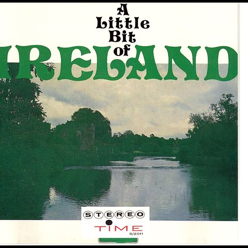 A Bit Of Ireland von Jerry Fielding