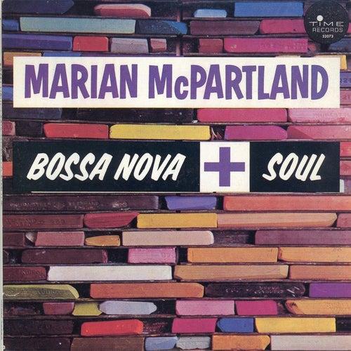 Bossa Nova + Soul von Marian McPartland