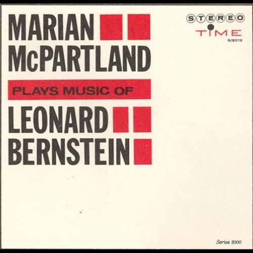 Marian McPartland Plays Leonard Bernstein von Marian McPartland