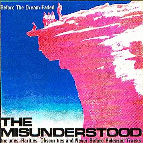 Before The Dream Faded fra Misunderstood