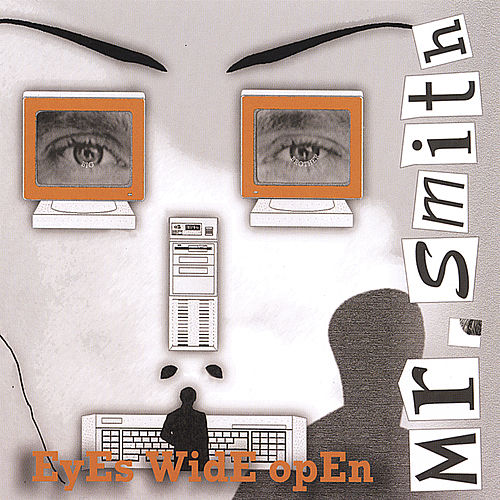 Eyes Wide Open de Mr. Smith