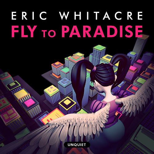 Fly to Paradise de Guy Sigsworth