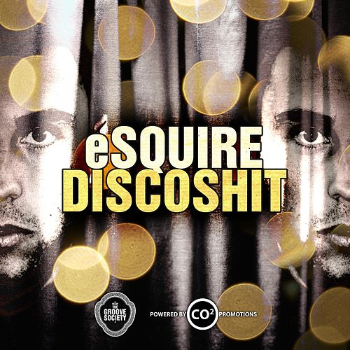 Discoshit by Esquire