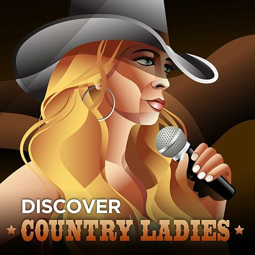Discover Country Ladies de Various Artists