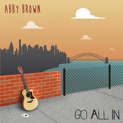 Go All In de Abby Brown