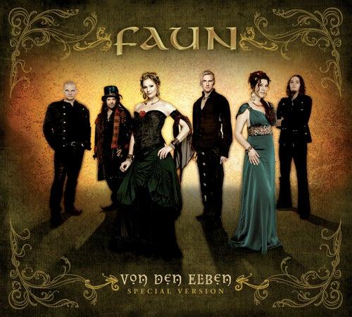Von den Elben (Special Version) by Faun