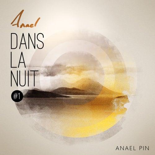 Dans la nuit (EP#1) de Anael
