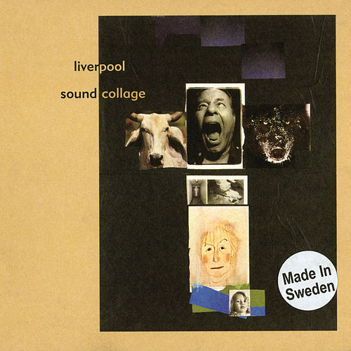 Liverpool Sound Collage by Paul McCartney