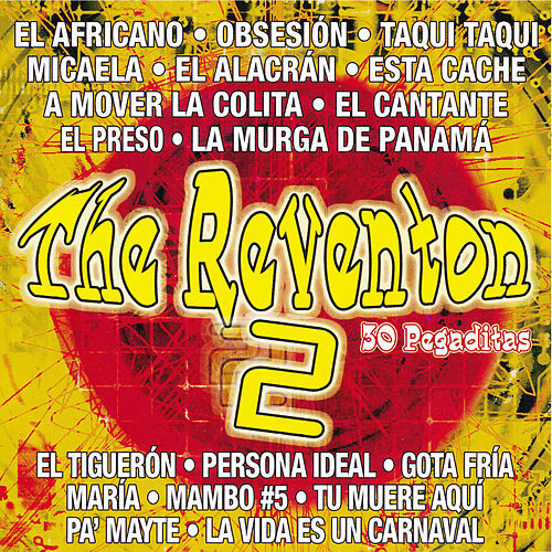 The Reventon 2: 30 Pegaditas de Various Artists