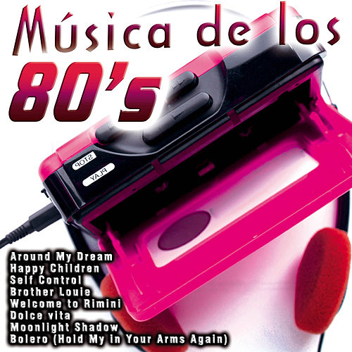 Música de los 80's de Various Artists