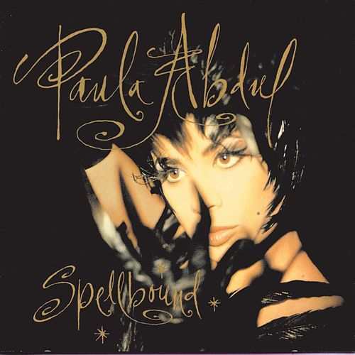 Spellbound by Paula Abdul