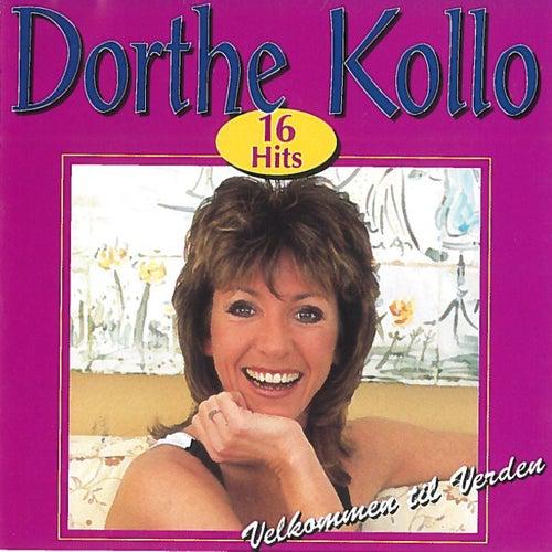 16 Hits by Dorthe Kollo