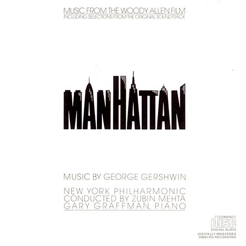 Manhattan by George Gershwin