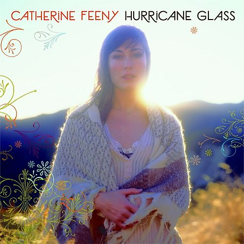 Hurricane Glass von Catherine Feeny