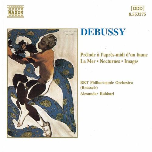 DEBUSSY: Prelude a l'apres-midi d'un faune / La Mer de Various Artists