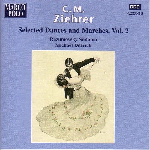ZIEHRER: Selected Dances and Marches, Vol.  2 de Razumovsky Symphony Orchestra