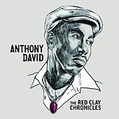 The Red Clay Chronicles by Anthony David