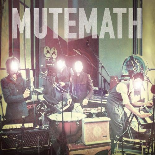 Mute Math by Mutemath