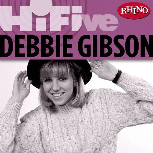 Rhino Hi-Five: Debbie Gibson de Debbie Gibson