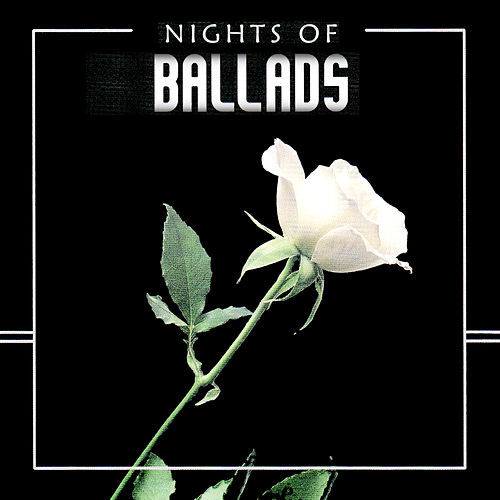 Nights of Ballads de Various Artists