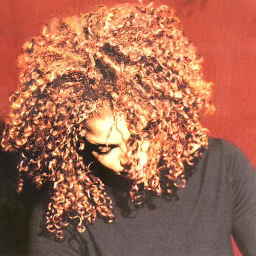The Velvet Rope de Janet Jackson
