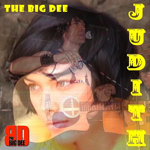 Judith by Big Dee