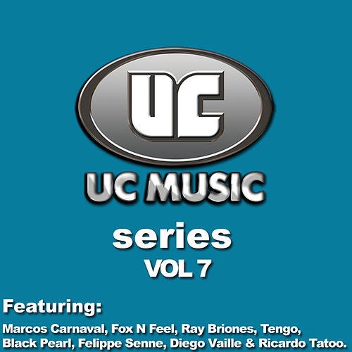 UC Music Series, Vol. 7 by Various Artists