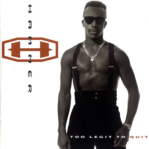 Too Legit To Quit by MC Hammer