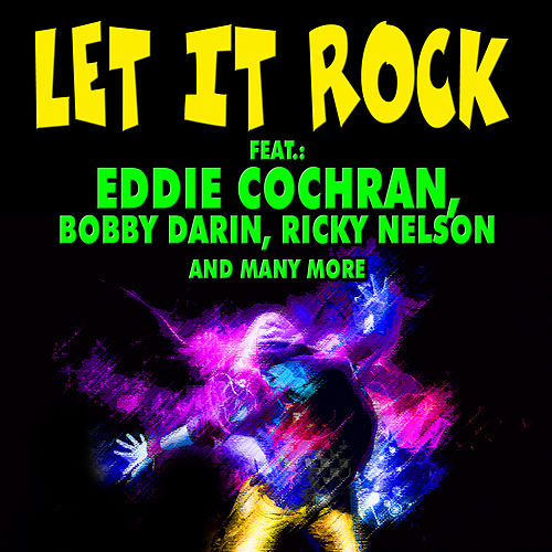 Let It Rock by Various Artists