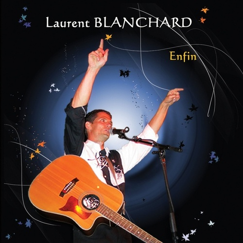 Enfin by Laurent Blanchard