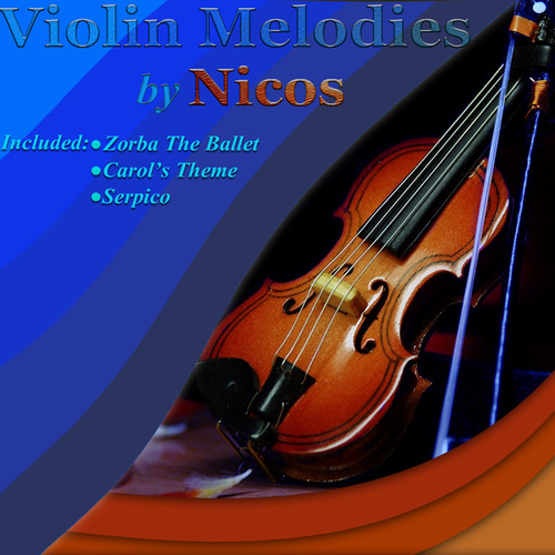 Violin Melodies by Nicos