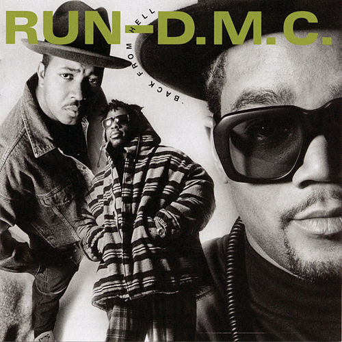 Back From Hell by Run-D.M.C.