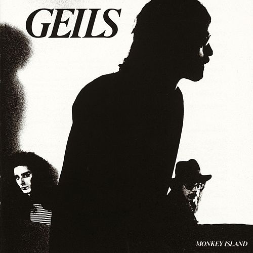 Monkey Island de J. Geils Band