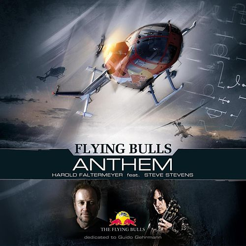 Flying Bulls Anthem von Harold Faltermeyer