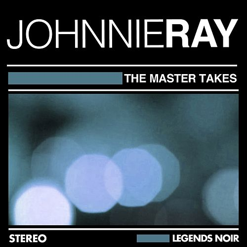 The Master Takes by Johnnie Ray