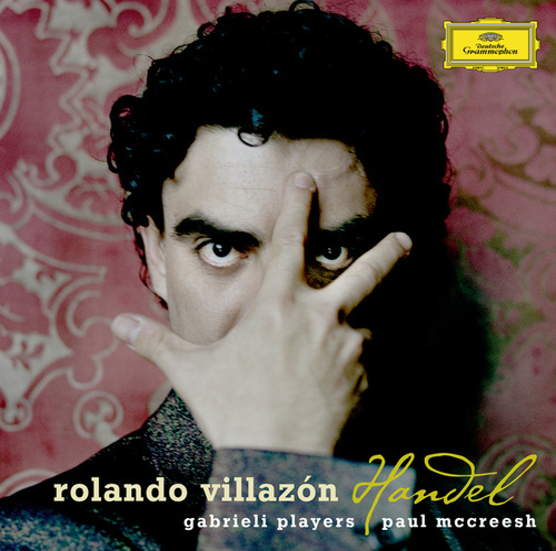 Handel von Rolando Villazón
